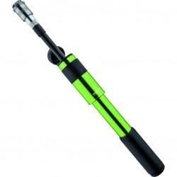 Насос мини Birzman 160psi Velocity зеленый