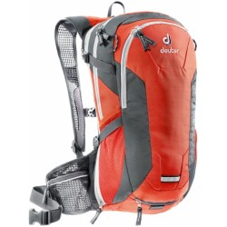 Рюкзак Deuter Compact Air  ЕХР 10SL 9403 papaya-granite