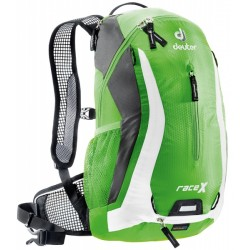 Рюкзак DEUTER Race X 2141 spring-white