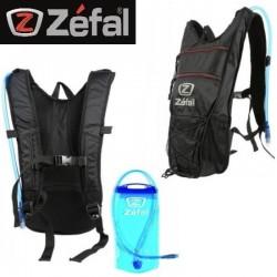 Рюкзак Zefal - Z-Light Hydro S  с гидратором 2,5л, черн.