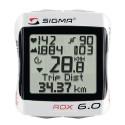 Велокомпьютер Sigma ROX 6.0