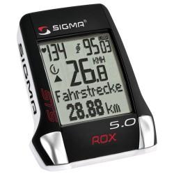 Велокомпьютер Sigma ROX 5.0