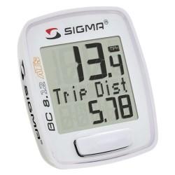 Велокомпьютер Sigma 8.12
