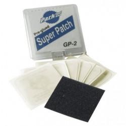 Латки самоклеющиеся Park Tool GP-2