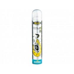 Очиститль-спрей  Motorex Brake Clean 750ml