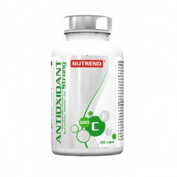ANTIOXIDANT STRONG 60 капс.