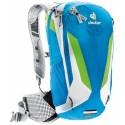 Рюкзак DEUTER Compact Lite 8 3111 бирюз.-бел.