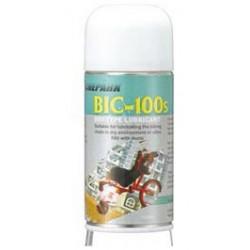Смазка цепи Chepark BIC-100-S аэрозоль для сух. погод 150мл.