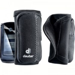 Сумка Deuter Phone Bag II черн.