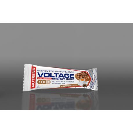 VOLTAGE ENERGY CAKE coffein 65g кофе