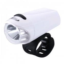 Фара BBB BLS-75 EcoBeam 0.2W белая