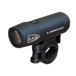 Фара Longus 1W LED 4 фун чёрн