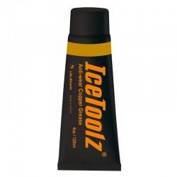 Смазка ICE TOOLZ C172 120ml износостойкая медная