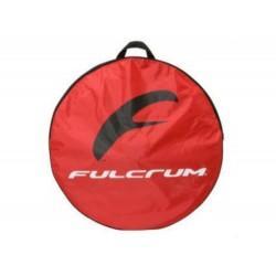 Чехол для колеса (28) Fulcrum красный