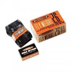 Камера Maxxis Flyweiqht 26x1.90\2.125 FV+флиппер на блистере