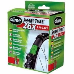 Камера Slime антипрокольная 26x1.75-2.125 presta 48mm