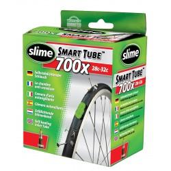 Камера Slime антипрокольная 700x28\32 presta 48mm