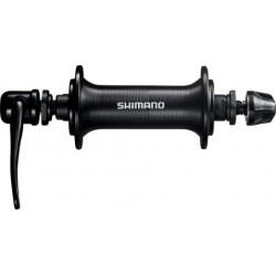 Втулка передняя Shimano НВ-Т 4000 36сп. черн.