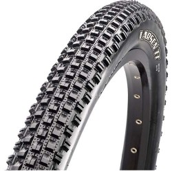 Покрышка Maxxis Larsen TT 26*2.0 120TPI eXCeption 62a