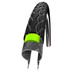 Покрышка SCHWALBE MARATHON Green Guard 27.5x1.65 44-584