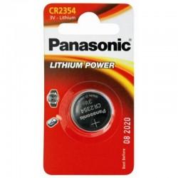 Бaтарейка Panasonic CR-2354 3V