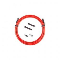 Гидролиния Jagwire MountainPro 3000mm красный