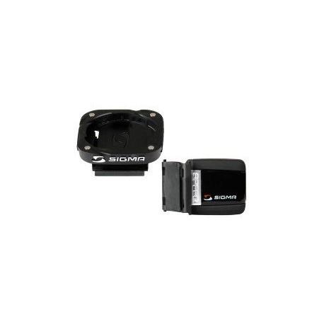 Датчик скорости Sigma STS Set Bike2 с магнитом