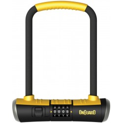 Замок кодовый Onguard 8010C COMBO STD U-LOCK