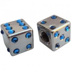 Колпачки для камер TW V-11D игральные кости