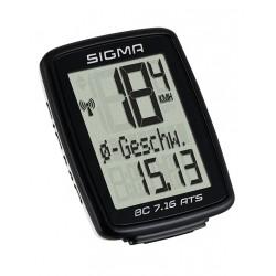 Компьютер Sigma BC 7.16 ATS