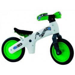 BELLELLI B-Bip Pl бело-зеленый