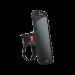 Консоль ZEFAL Z-Console Lite на Samsung S4\S5
