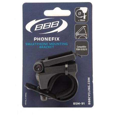 Крепление BBB BSM-91 PhoneFix
