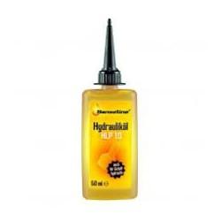 Масло гидравличесое Hanseline Hydraulikoil HLP10 50ml