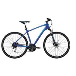 Велосипед Merida Crossway-100 (2018)