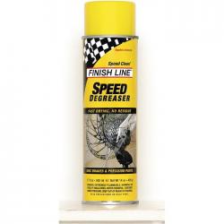 Жидкость для очистки Finish Line Speed Clean аэрозоль 500мл.