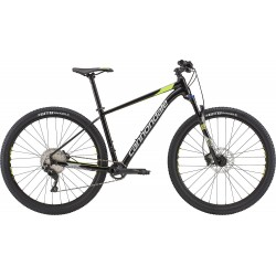 Cannondale TRAIL 2 2019 BLK черный 27,5