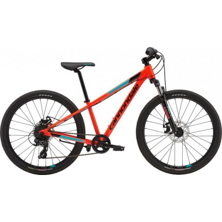 Cannondale TRAIL OS 2019 ARD 24""
