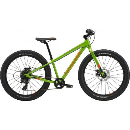 """Cannondale CUJO OS 2019 AGR 24""""+"""