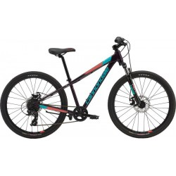 Cannondale TRAIL GIRLS OS 2019 GXY 24""