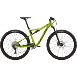 Cannondale SCALPEL SI 2019 AGR сал 27,5