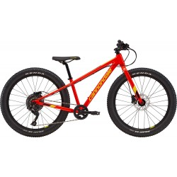 Cannondale CUJO LTD OS 2019 ARD кр 24+""