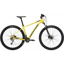 Cannondale TRAIL 6 2019 27,5""