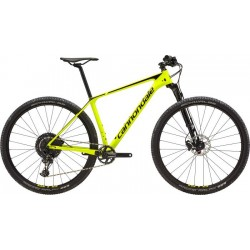 Cannondale F-SI Carbon 4 2019 29""