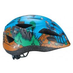Шлем ВВВ ВНЕ-47 Amigo размер S синий