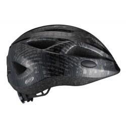 Шлем BBB BHE-48 HERO черный