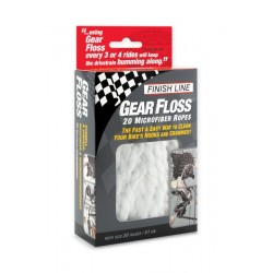 Шнур для чистки трансмиссии Finish Line Gear Floss
