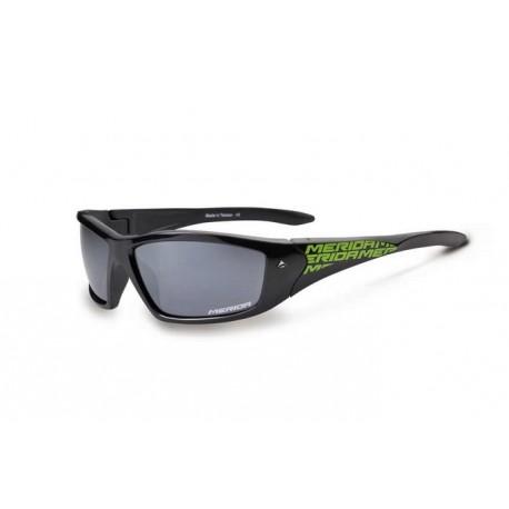Очки  Merida  черно-зеленые 2313000946