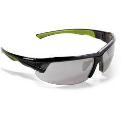 Очки  Merida  черно-зеленые 2313000764