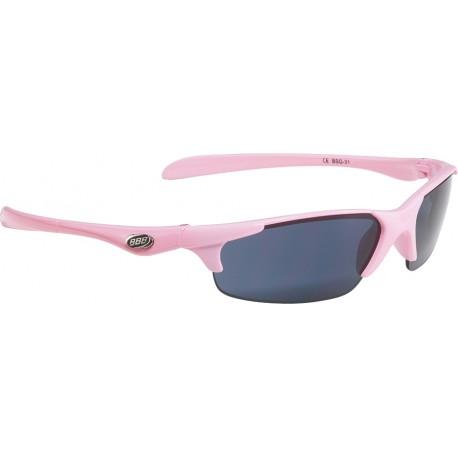 Детские очки  BBB BSG-31 розовые, сменные линзы